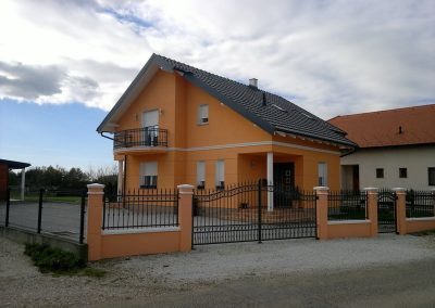 Obiteljska kuća Hranilović - Mihovljan (1)