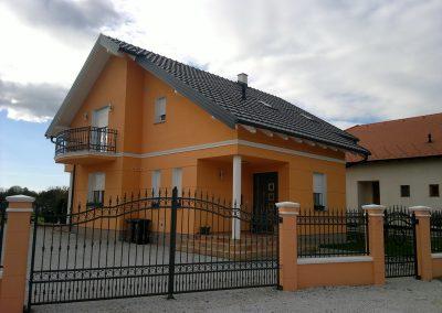 Obiteljska kuća Hranilović - Mihovljan (2)