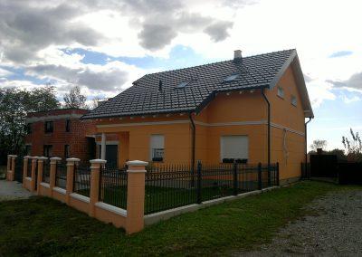 Obiteljska kuća Hranilović - Mihovljan (3)