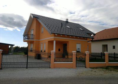 Obiteljska kuća Hranilović - Mihovljan (5)