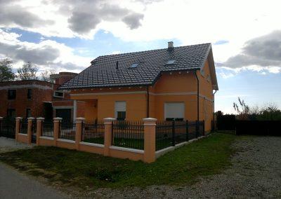 Obiteljska kuća Hranilović - Mihovljan (6)