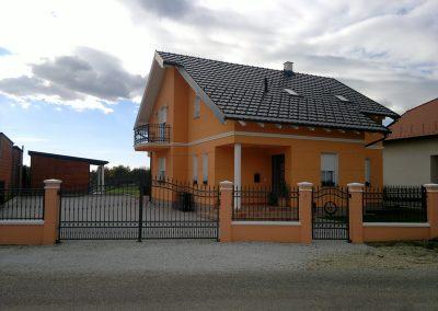 Obiteljska kuća Hranilović - Mihovljan (7)