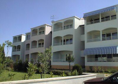 Stambeno-apartmanski objekt - Zambratija 2, Umag (2)