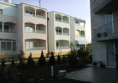 Stambeno-apartmanski objekt - Zambratija 2, Umag (4)