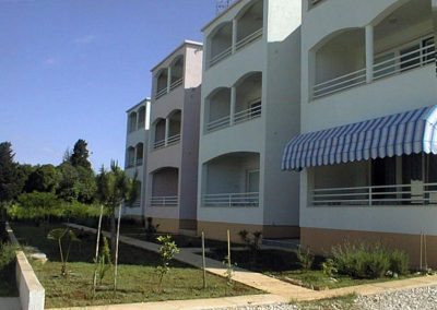 Stambeno-apartmanski objekt - Zambratija 2, Umag (5)