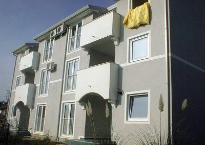 Stambeno-apartmanski objekt - Zambratija 3, Umag (4)