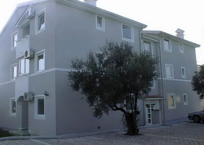 Stambeno-apartmanski objekt - Zambratija 3, Umag (5)