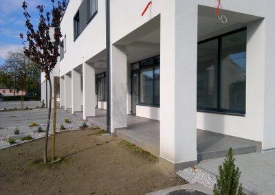 Stambeno poslovna zgrada - Čakovec, Martane (10)