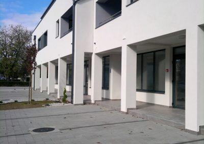 Stambeno poslovna zgrada - Čakovec, Martane (11)