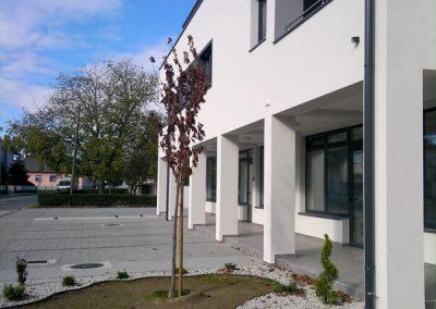 Stambeno poslovna zgrada - Čakovec, Martane (12)