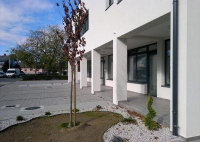 Stambeno poslovna zgrada - Čakovec, Martane (13)