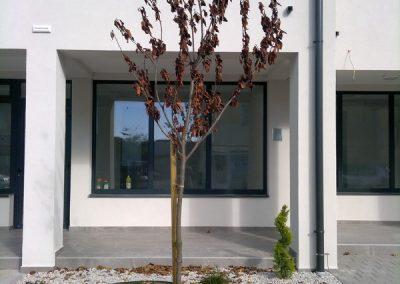 Stambeno poslovna zgrada - Čakovec, Martane (14)