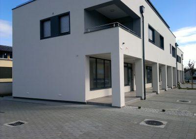 Stambeno poslovna zgrada - Čakovec, Martane (19)