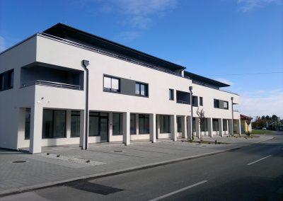 Stambeno poslovna zgrada - Čakovec, Martane (2)