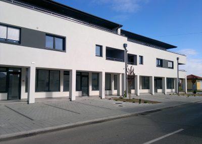 Stambeno poslovna zgrada - Čakovec, Martane (4)