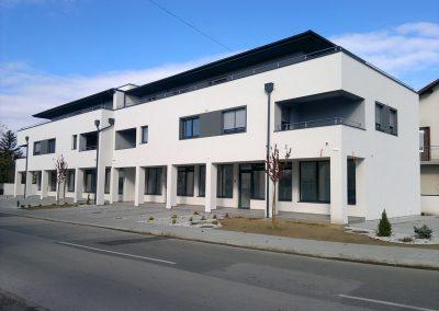 Stambeno poslovna zgrada - Čakovec, Martane (5)