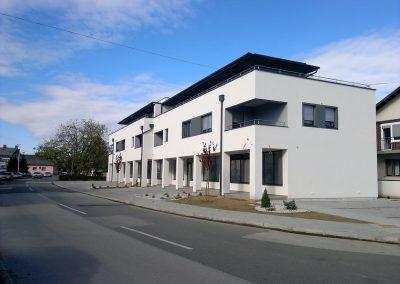 Stambeno poslovna zgrada - Čakovec, Martane (6)