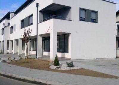 Stambeno poslovna zgrada - Čakovec, Martane (7)