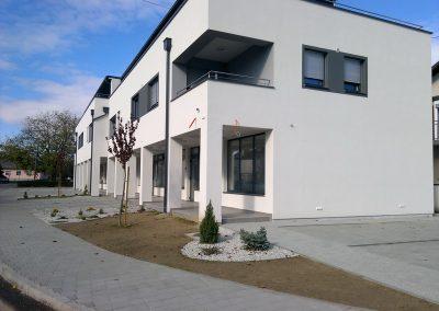 Stambeno poslovna zgrada - Čakovec, Martane (8)