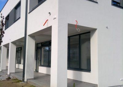 Stambeno poslovna zgrada - Čakovec, Martane (9)