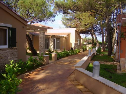 Stella Maris Resort – Umag