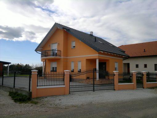 Obiteljska kuća Hranilović – Mihovljan